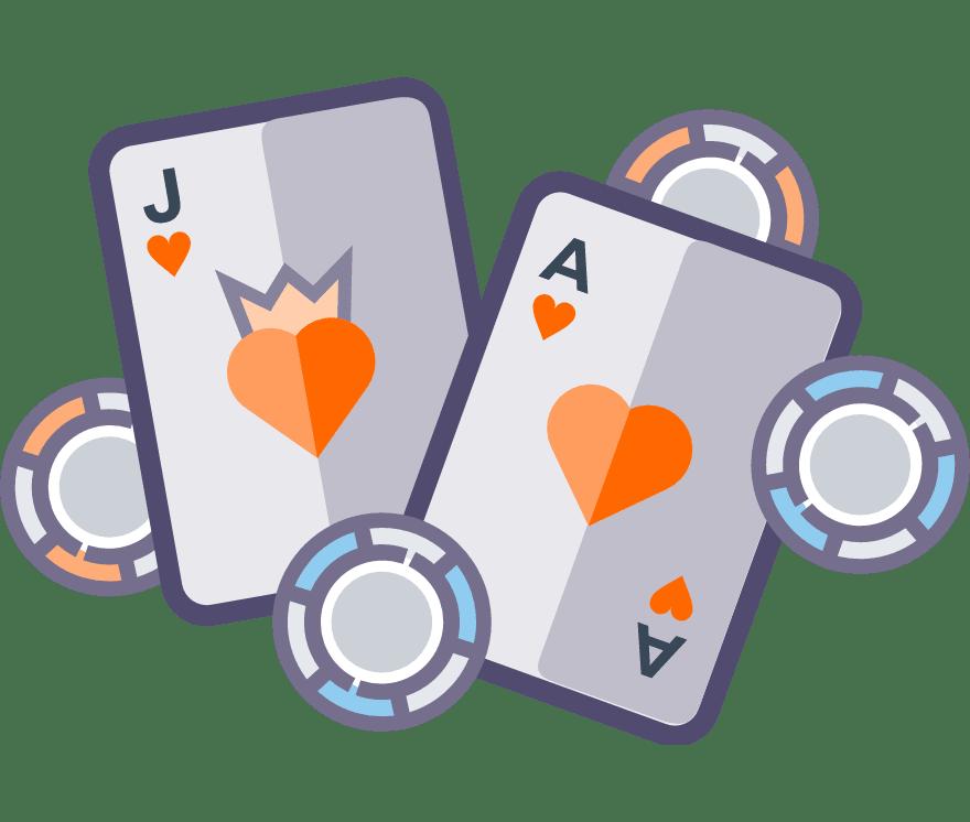 92 กระบอง New Casino ที่ดีที่สุดในปี 2021