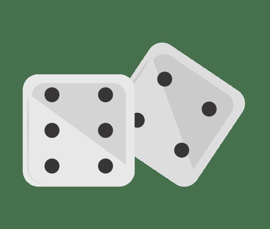 43 ไฮโล New Casino ที่ดีที่สุดในปี 2021