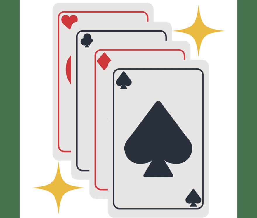 100 กระบอง New Casino ที่ดีที่สุดในปี 2021
