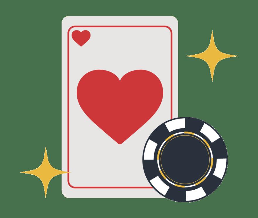 99 โป๊กเกอร์ New Casino ที่ดีที่สุดในปี 2021
