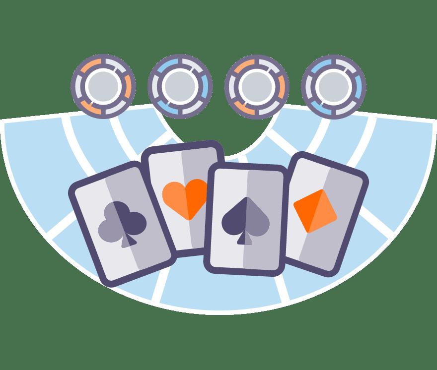 85 บาคาร่า New Casino ที่ดีที่สุดในปี 2021