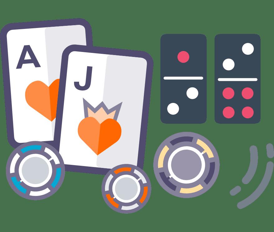 33 ปายโกว New Casino ที่ดีที่สุดในปี 2021
